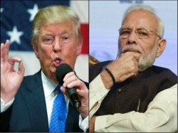 Donald Trump Takes Strong Stand On Trade With India A Stunt Before 2020 Us Presidential Elections