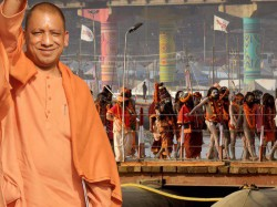 Yogi Govt Hold Grand Diwali Festivities Ayodhya