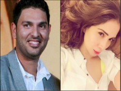 Yuvraj Singh Retirement This Is How Ex Girlfriend Kim Reacted