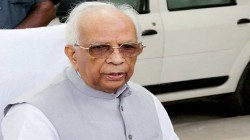 Governor Keshrinath Tripathi Calls Ministers For Dinner At Rajbhaban On Thursday