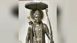 World S Tallest Lord Shree Ram S Statue To Be Constructed In Ayodhya Soon