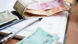 Cut Money Agitation Continues In Birbhum