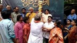 Durga Puja 2019 Khunti Puja Organised In 64 Pally