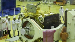 Isro Has Begun The Countdown To Launch Chandrayaan