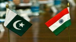 Indian And Pakistani Officials Meet At Attari Wagah Border To Discuss The Kartarpur Corridor Issue