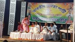 Prashant Kishor Can T Save Mamata And Tmc From Defeat Says Arabind Menon