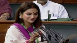 Trinamool Congress Mp Nusrat Jahan Exposes Majoritarian Hypocrisy By Wearing Sindoor Chura