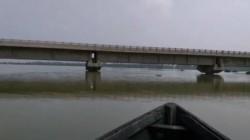 Jalpaiguri Flooded New Bridge In Balurghat To Be Opened Soon