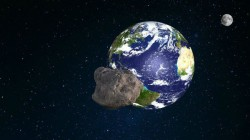 A Celestial Object Landed In A Village Of Bihar District A Couple Of Days Ago