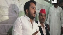 Sp Mp Azam Khan S Mla Son Abdullah Azam Khan Was Arrested