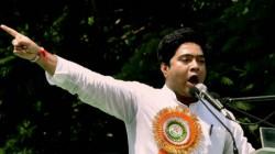 Tmc Mp Abhishek Banerjee Criticises Mukul Roy On Kanchrapara Issue