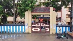 Ruckus In New Barrackpore Apc College