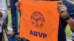 Abvp Police Clash At Ranaghat College