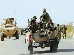 Military Leadership Didn T Think About Planning In Afghanist Says Report