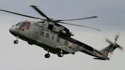 Ed Changed The Status Of A Witness In The Agustawestland Deal Case From Dead To Alive