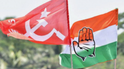 Somen Mitra Pradesh Congress President Gives Alliance Message To Cpm