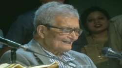 Jai Sri Ram Not Associated With Bengali Culture Amartya Sen