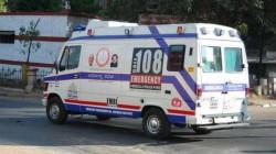 Unnatural Death Of A Elderly Couple At Netajinagar In Tollygunge Area