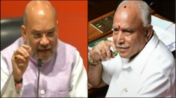 Yeddyurappa Is Yet To Stake Claim To Form The Govt In Karnataka