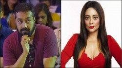 Anurag Kashyap To Rupanjana Gets Death Threat Over Political Issue