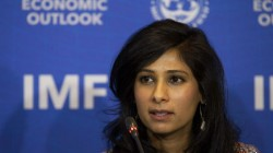 Imf Projected A Slower Growth Rate For India In 2019 And