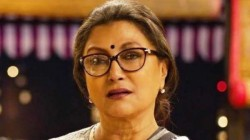 Aparna Sen Blames Stars Also Changes Party To Get Indication Of Changing