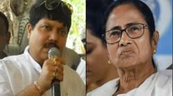 Arjun Singh Throws Challenge To Mamata Banerjee To Fight Election In Vatpara