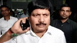 Bjp Mp Arjun Singh S House Attacked Bomb Hurled