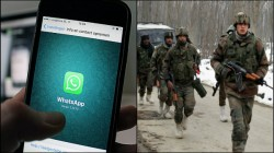 Why Indian Army Orders No Whatsapp Messeges To The Officers Know The Real Story