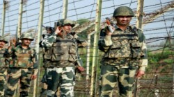Red Alert At Malda Border Over Arms Seized