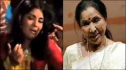 Asha Bhosle Cryptically Asks On Her Song Hare Krishna Hare Ram