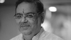 Producer Ashok Surana Passed Away