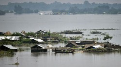 Death Toll Rises To 114 In Assam Bihar For Flood Over 1 Crore People Hit