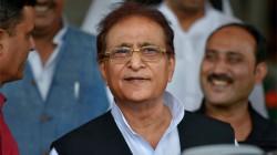 Fresh Cases Registered Against Samajwadi Party Leader Aza