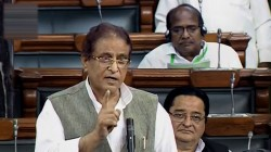 Ls Speaker Om Birla Calls For All Party Meeting On Azam Khan S Controversial Comments