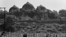 A Special Judge Holding Trial In Babri Masjid Demolition Case