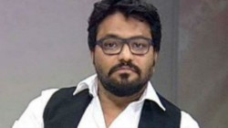 West Bengal Needs The Word West Says Babul Supriyo It S An Illogical Statement