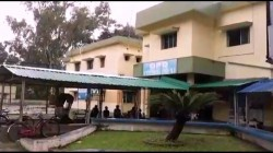 Balurghat Hospital Security Problem