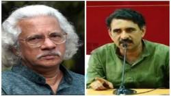Bjp Leader S Go To Moon Remark Adoor Gopalakrishanan Reacts