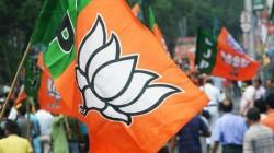 Four Opposition Congress Ncp Legislators In Maharashtra Resigned To Join Ruling Bjp