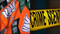 Hooghly Bjp Worker Deadbody Recovered