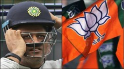 Mahendra Singh Dhoni Enter Politics After Retiring From Cricket Says Bjp Leader