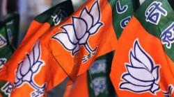 Former Ncp Leaders Shivendra Raje Bhosale Sandeep Naik Chitra Wagh Join Bjp Presence Maharashtr Cm