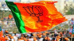 Ruling Bjp Has Won 82 Village Panchayat Seat Uncontested In Tripura