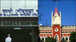Bangaon Municipality Case Calcutta High Court Shown Displeasure