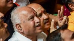 Yeddyurappa To Stake Claim To Form Govt In Karnataka After Consulting Modi Shah