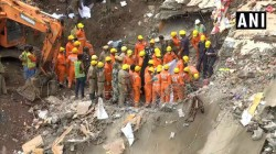 People Were Killed After A Building Collapsed In Himachal Pradesh S Solan