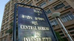 Cbi Starts Investigation Against Another Chitfund Company