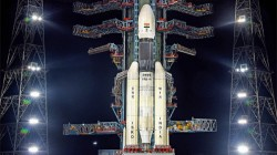 India S Rs 1 000 Crore Chandrayaan 2 Moon Mission Will Now Lift Off On July 22 At 2 43 Pm