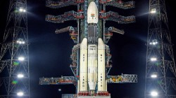 The 20 Hour Countdown For The Launch Of The Chandrayaan 2 Began